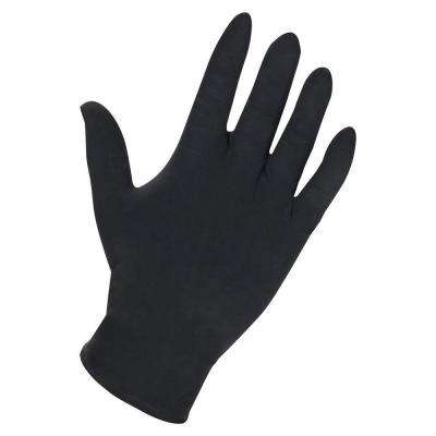 8 mil Ultra Protection Powdered Latex Gloves - (100 per Box)