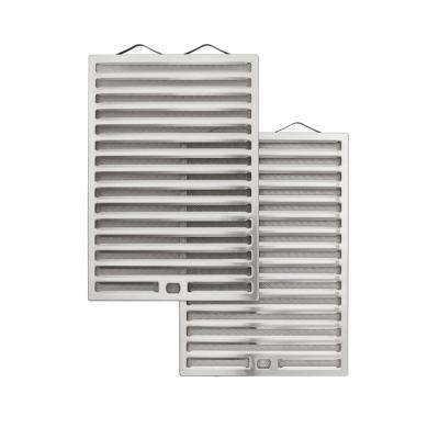 Aluminum Replacement Filter for 30 in. NPDP1 Range Hood