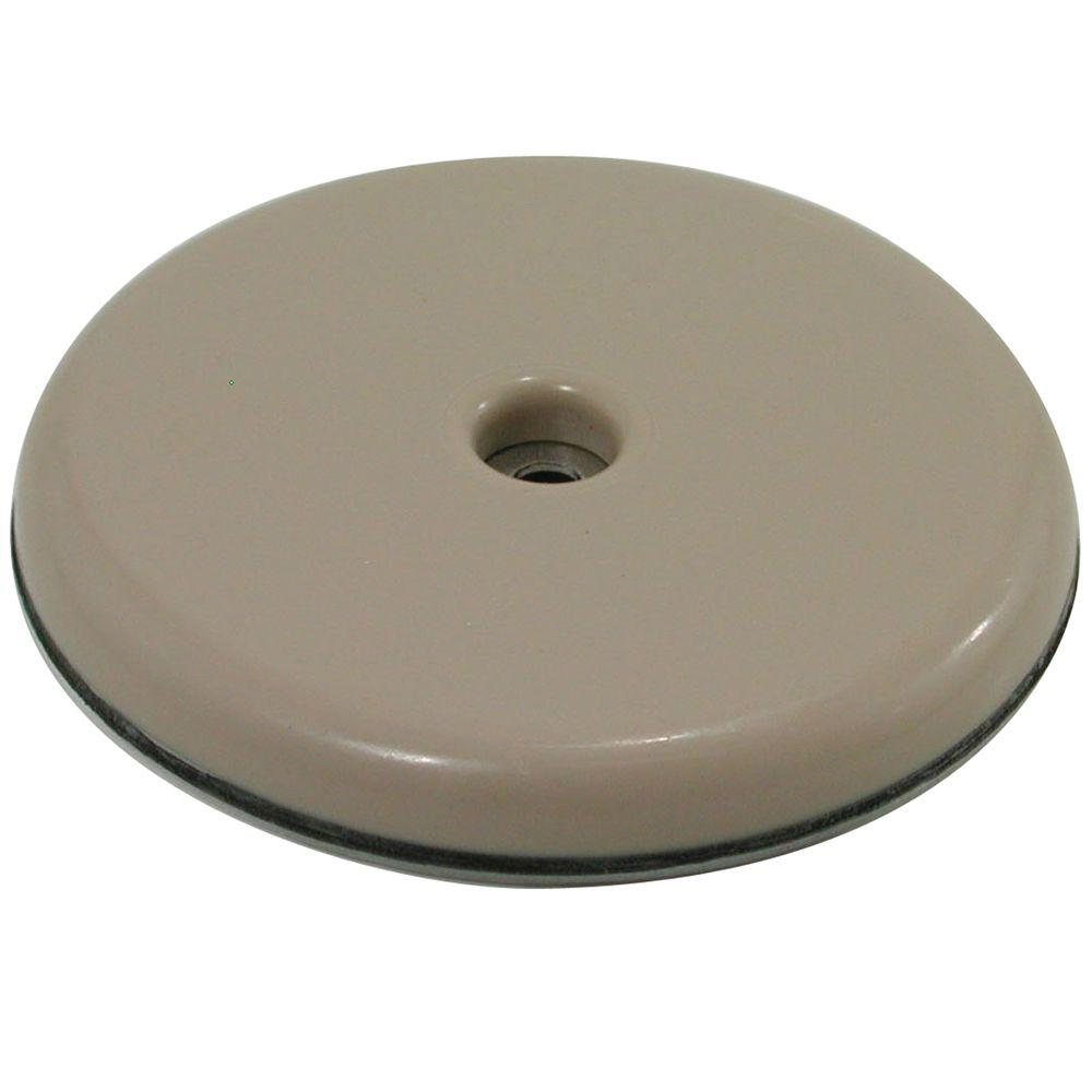 Perfect 1 1/2 In. Adhesive Furniture Glides ...