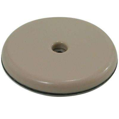 1-1/2 in. Adhesive Furniture Glides (4 per Pack)