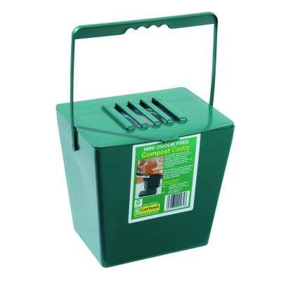 1.3 Gal. Compost Caddy
