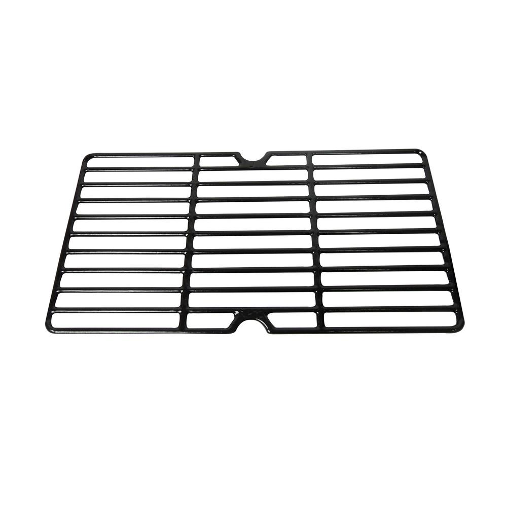 Dyna Glo Porcelain-Enameled Cast Iron Cooking Grate for D...
