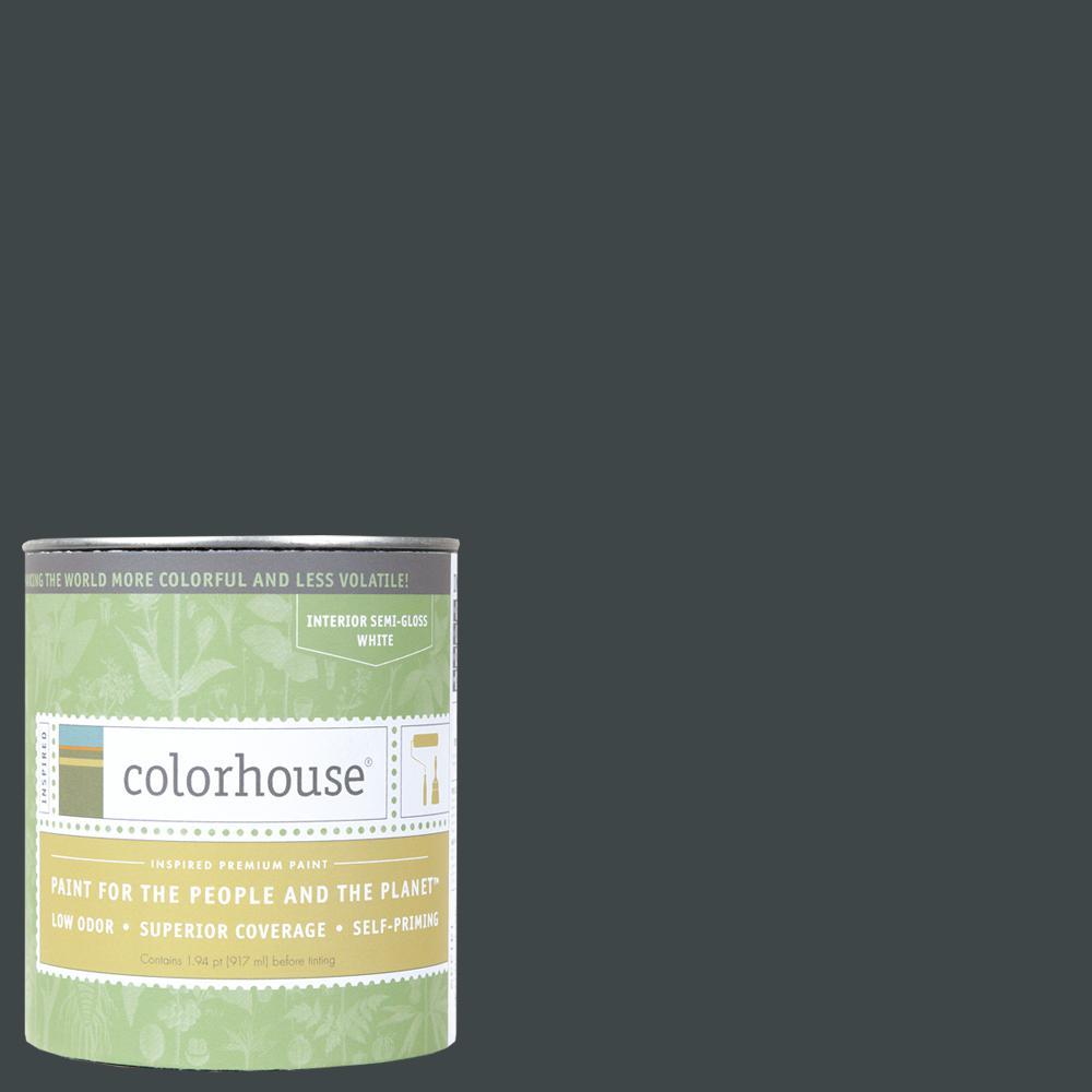 1 qt. Metal .06 Semi-Gloss Interior Paint