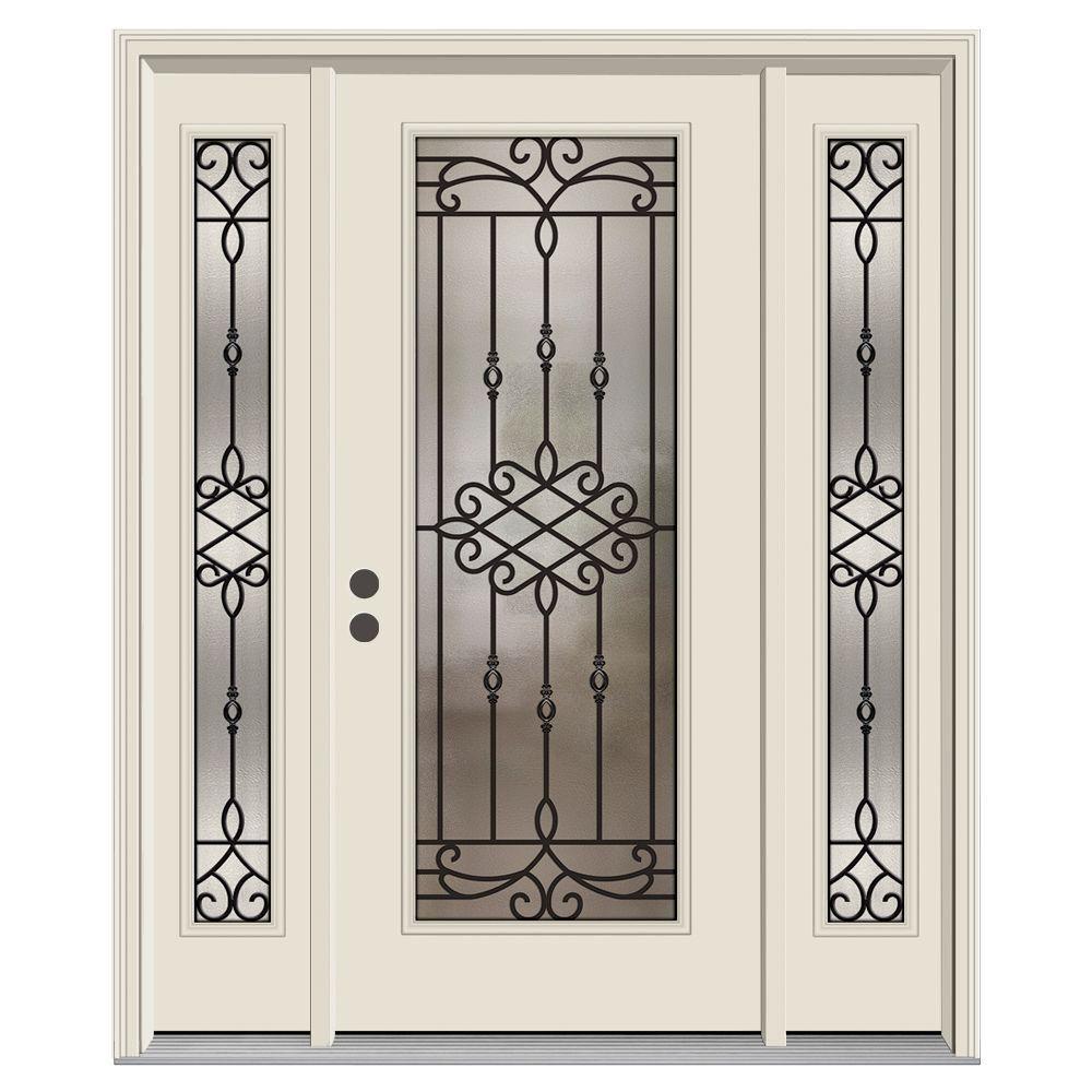 JELD-WEN - Front Doors - Exterior Doors - The Home Depot