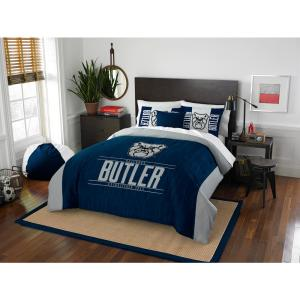 Butler 3-Piece Modern Take Multi Full/Queen Comforter Set by