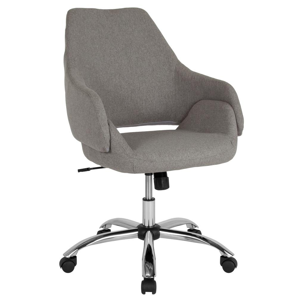 Light Grey Desk Chair Wwwtollebildcom