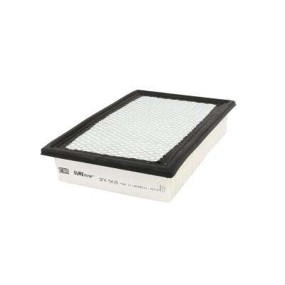 Replacement Air Filter for Wix 42484 Purolator A25418 Fram CA9332