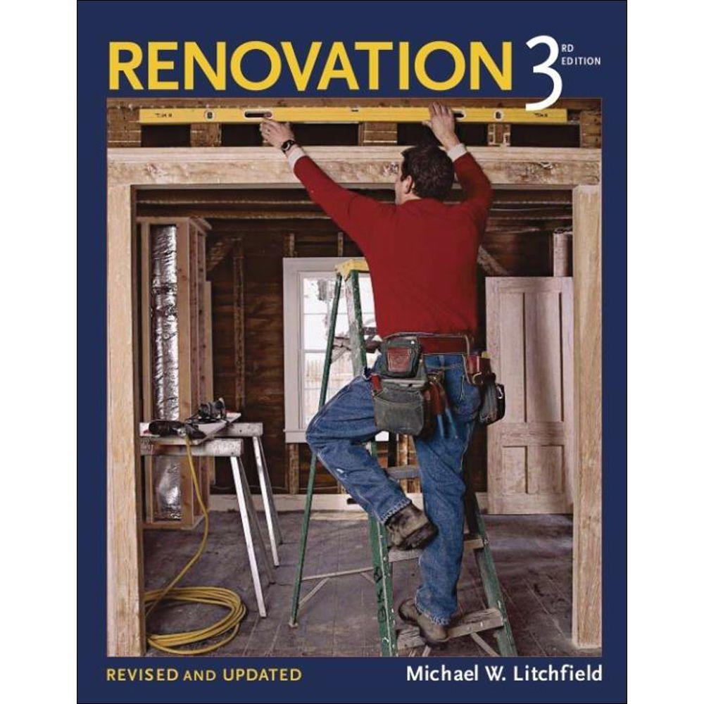 null Renovation Book: A Complete Guide