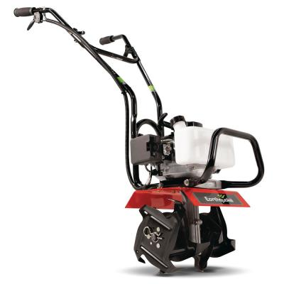 MAC 33 cc Mini Cultivator Maximum Till Width 10 in.