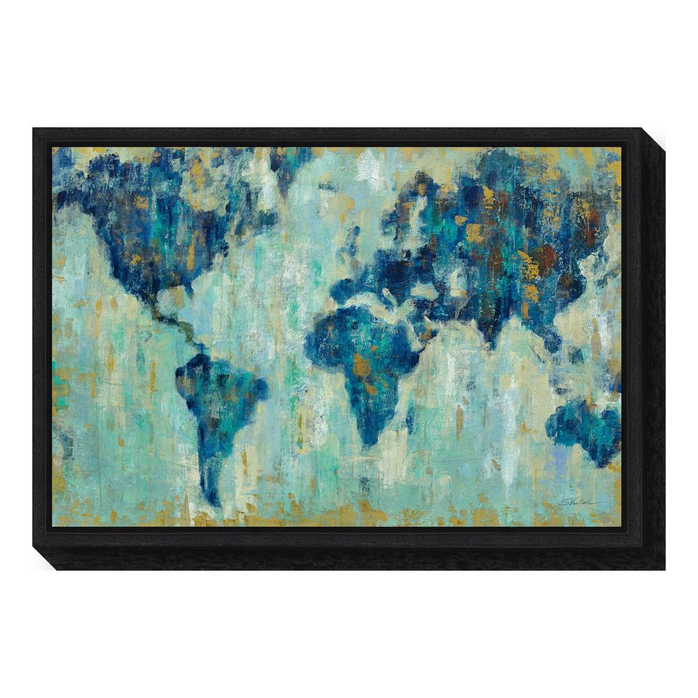 Global Gallery Sue Schlabach Giclee Stretched Canvas Artwork 22 x 28