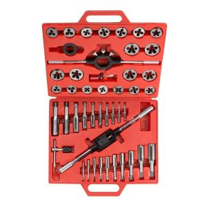 TEKTON Metric Tap and Die Set (45-Piece) by TEKTON