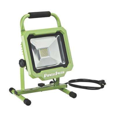 30-Watt (3000 Lumens) LED Work Light