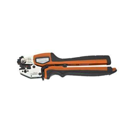 Ergomatic Crimp Tool