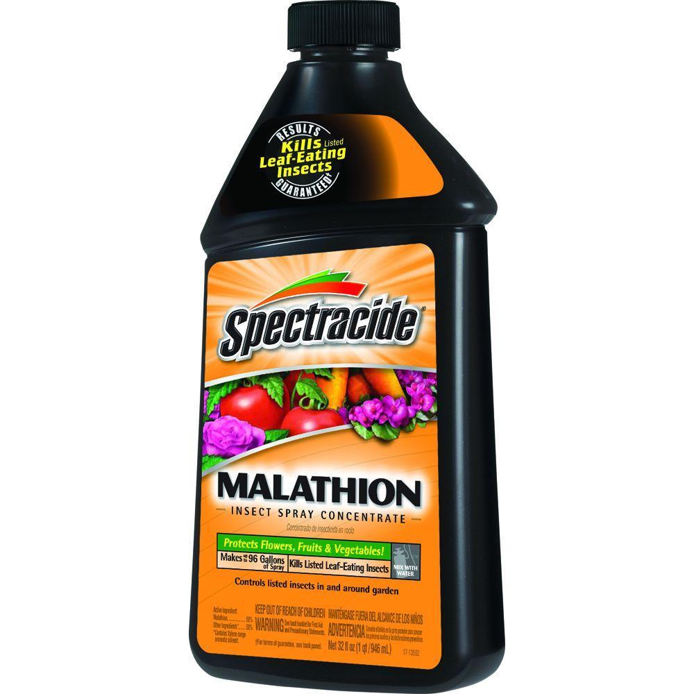 Spectracide 32 fl. oz. Malathion Concentrate
