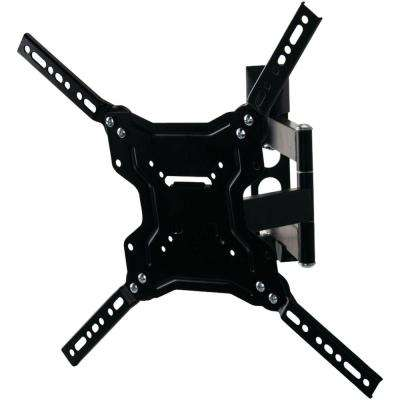 DIY Basics 23 in. - 55 in. Full-Motion Mount
