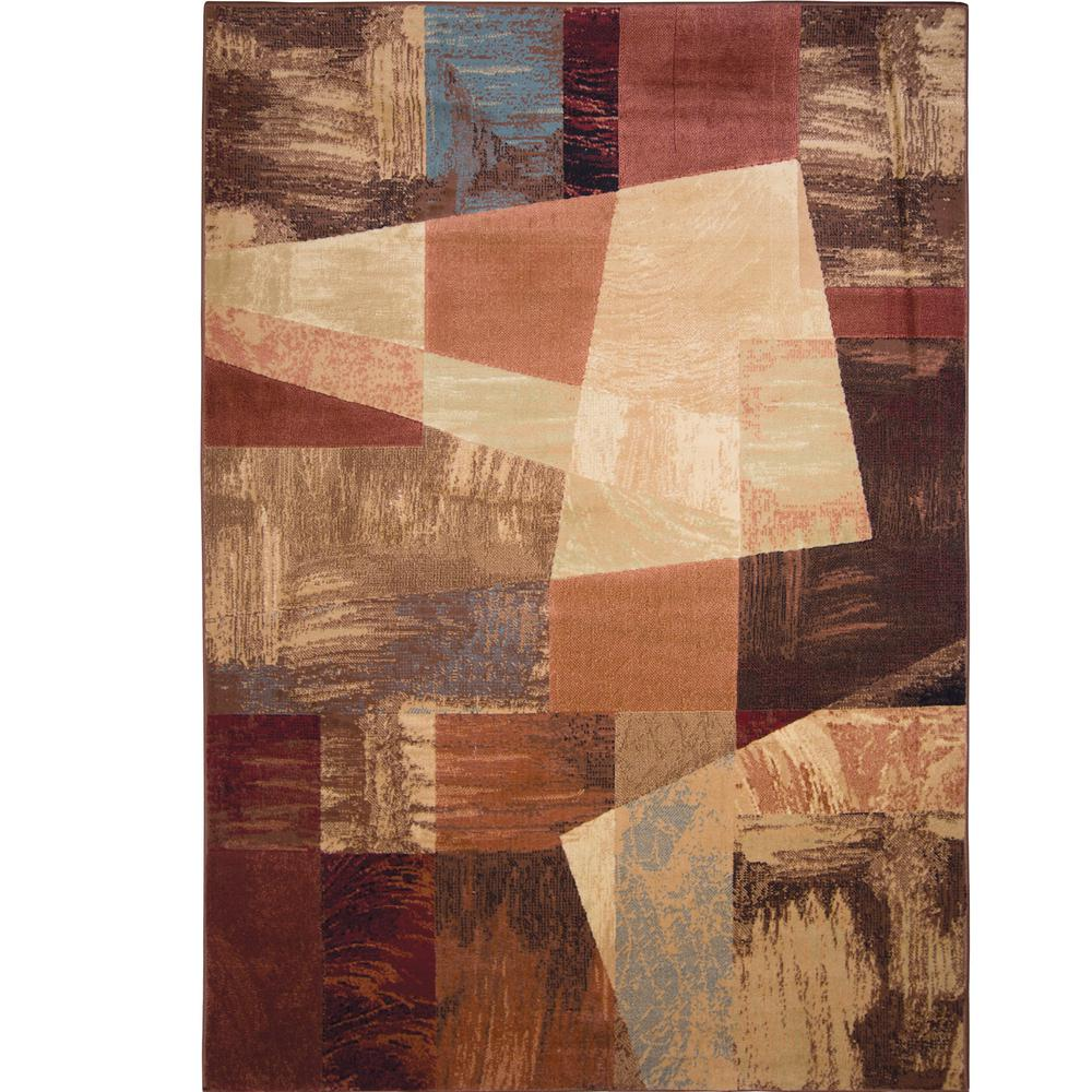 This Review Is From Catalina Multi 5 Ft 3 In X 7 2 Indoor Area Rug