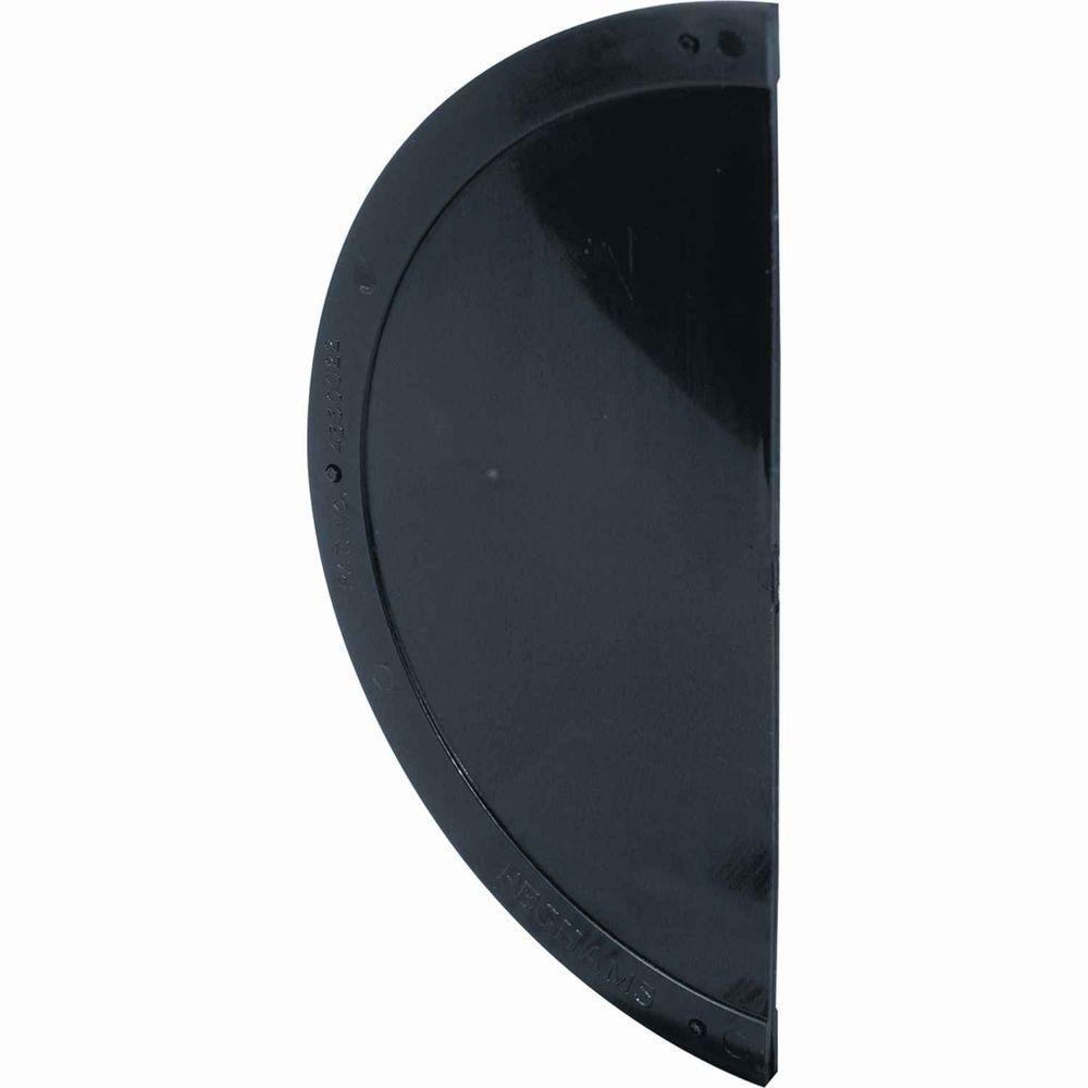 Plastic Sliding Screen Door Shield