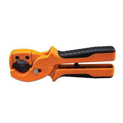 PVC and Multi-Layer Tubing Cutter
