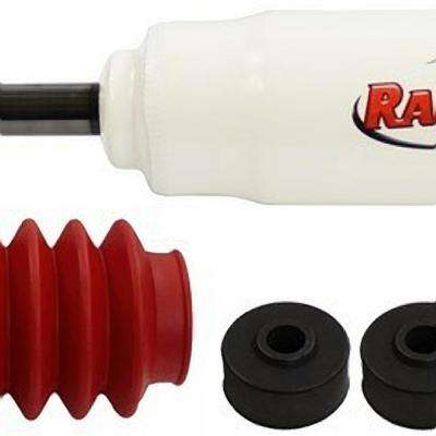 Front Rancho RS5000X Shock Absorber fits 2002-2005 Dodge Ram 1500
