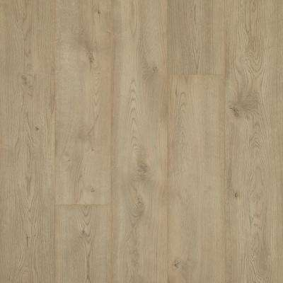 Outlast+ Champagne Bay Oak 10 mm Thick x 7.48 in. Wide x 47.24 in. Length Laminate Flooring (1079.65 sq. ft.)