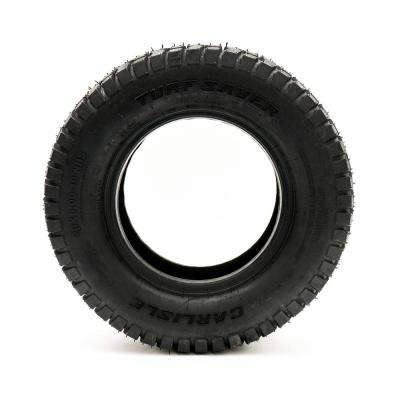 20 in. x 8.00 in. x 20 in. Turf Saver 4-Ply Tire