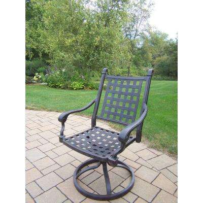 Belmont Aluminum Patio Dining Chair