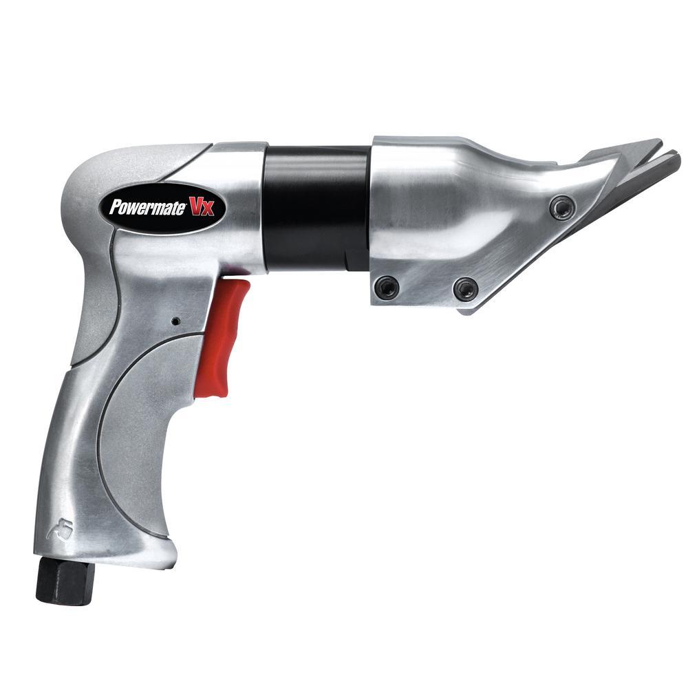 Powermate 18 Gauge Air Shear 024 0175ct The Home Depot