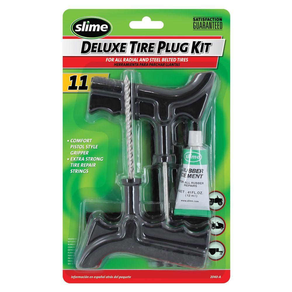 Deluxe Reamer Plugger Kit/Pistol Grip