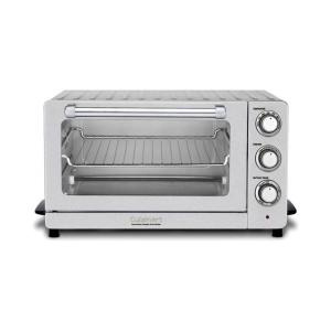 Cuisinart Stainless Steel Toaster Oven Broiler by Cuisinart