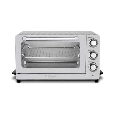 Stainless Steel Toaster Oven Broiler