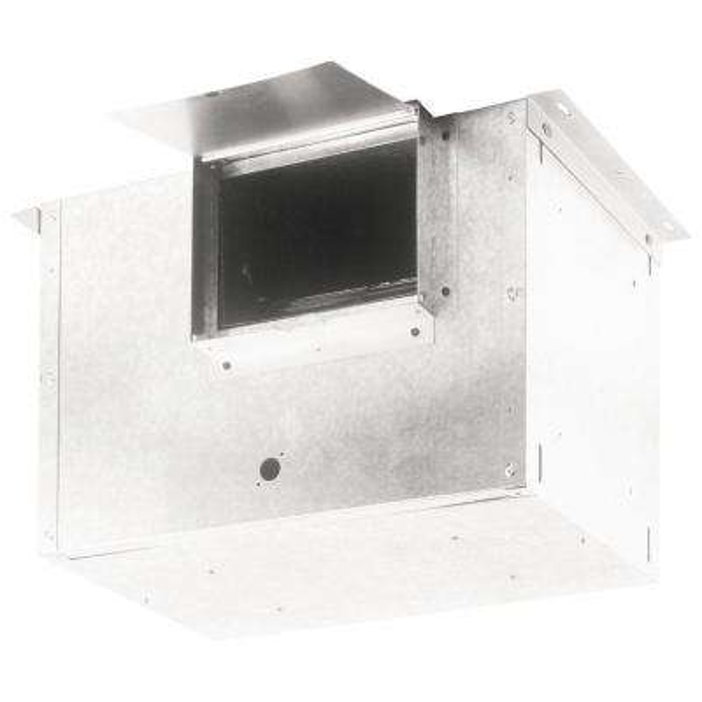 External In-Line 1100 CFM Blower for Broan Range Hood