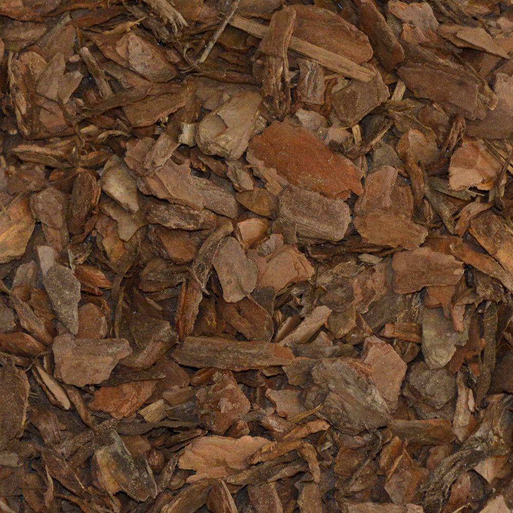 9 Cu Yd Loose Bulk Pine Mini Nuggets