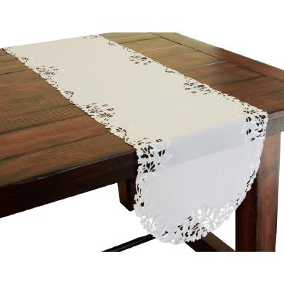 Table Runners Table Linens Kitchen Linens The Home Depot