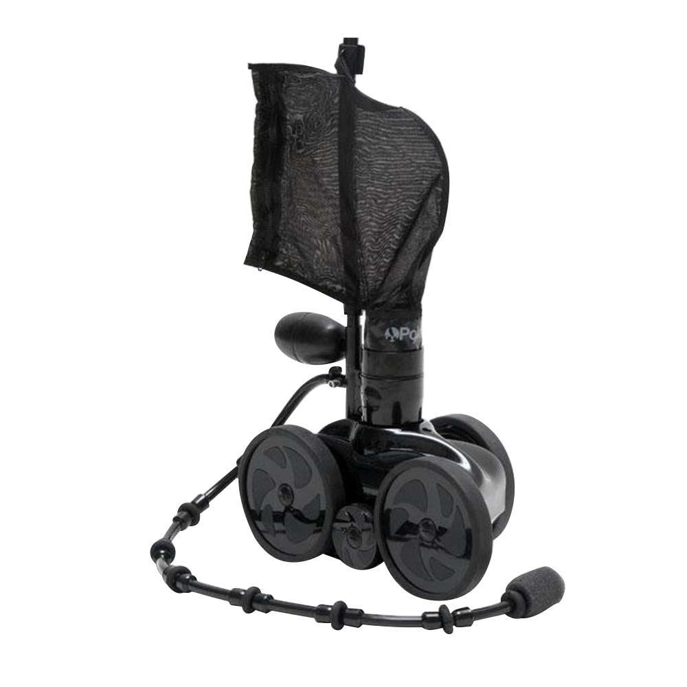 Vac-Sweep 280 Black Maximum Pressure Side Automatic Pool Cleaner