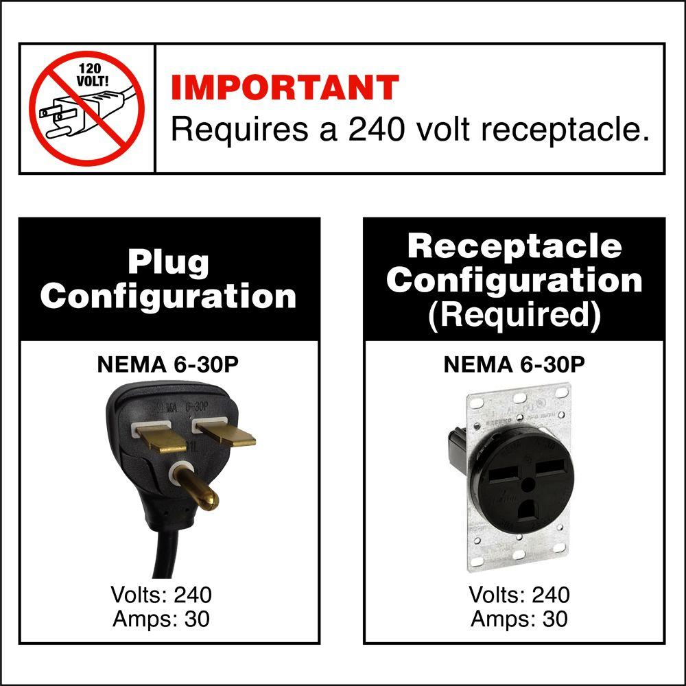 cadet heater wiring diagram 240v cadet the hot one 5000 watt 240 volt electric garage portable  hot one 5000 watt 240 volt electric