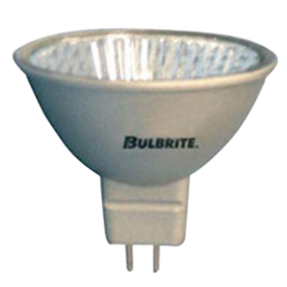 Bulbrite 20-Watt Halogen MR11 Light Bulb (5-Pack)