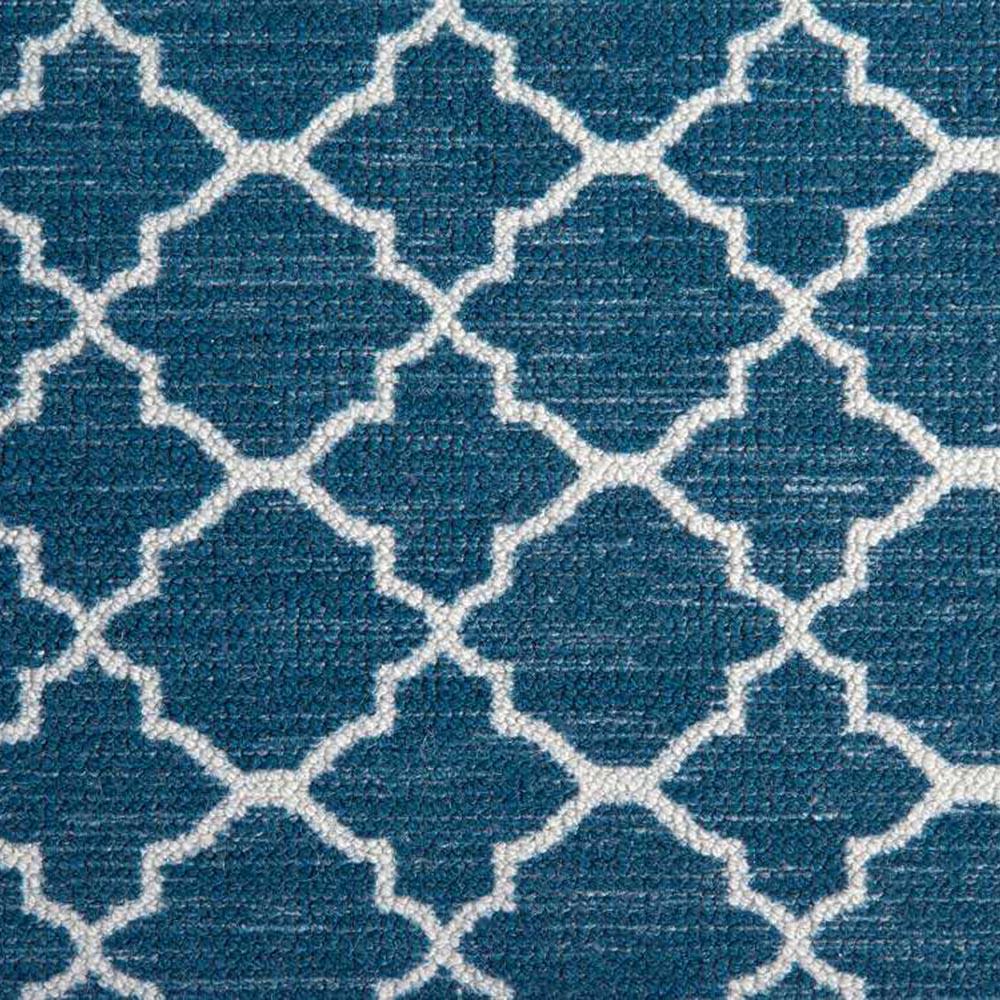 Verandah - Color Marine Pattern 13 ft. 2 in. Carpet