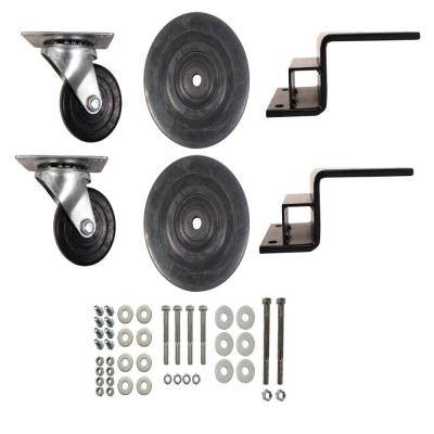 Extreme Max 5600.3027 Snatch block with Hook for ATV Winch