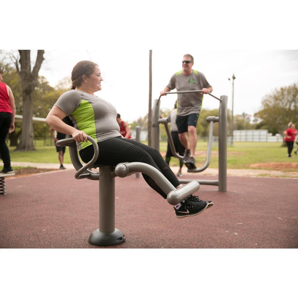Ultra Play Footing Leg Extension