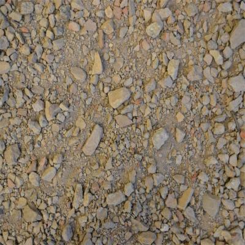 14 Yards Crushed Stone