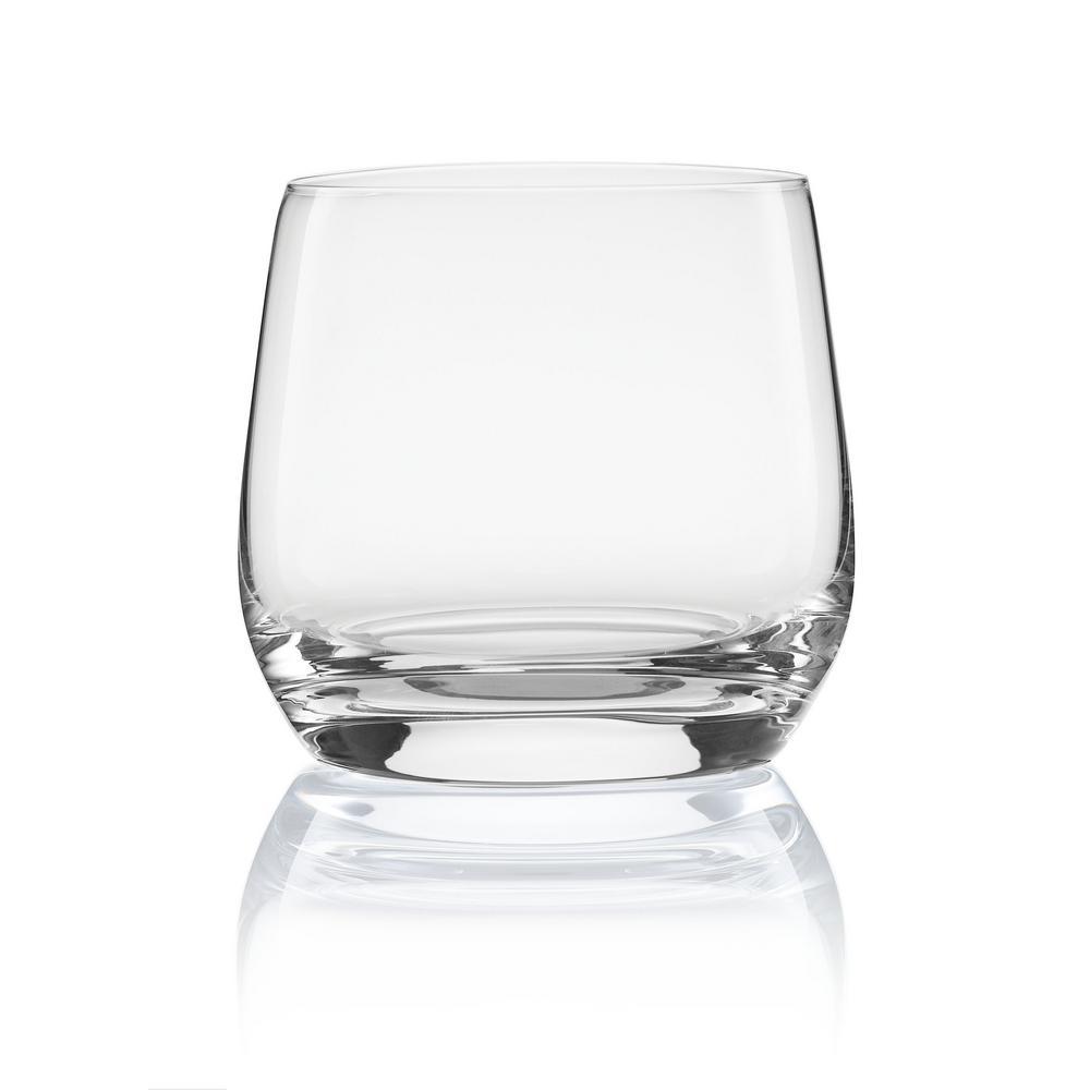 Shanghai Soul 8.6 oz. Rocks Glass (8-Piece)