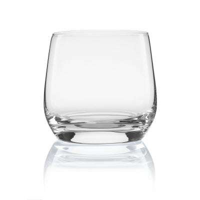 Shanghai Soul 8.6 oz. Rocks Glass (8-Piece)