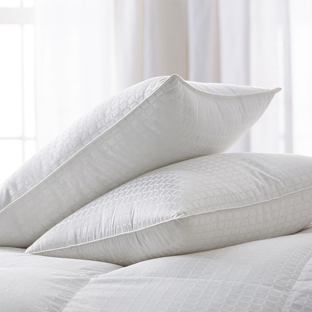 Legends Royal Extra Firm Down Pillow