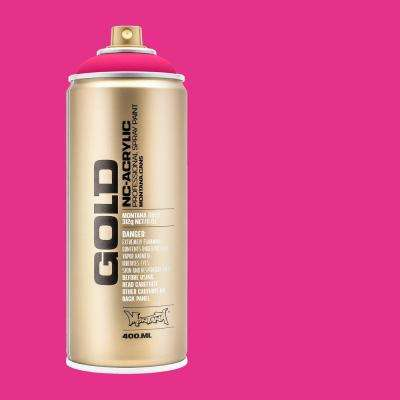 13 oz. GOLD Gleaming Pink Spray Paint