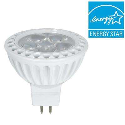 20W Equivalent Bright White MR16 Dimmable LED Light Bulb