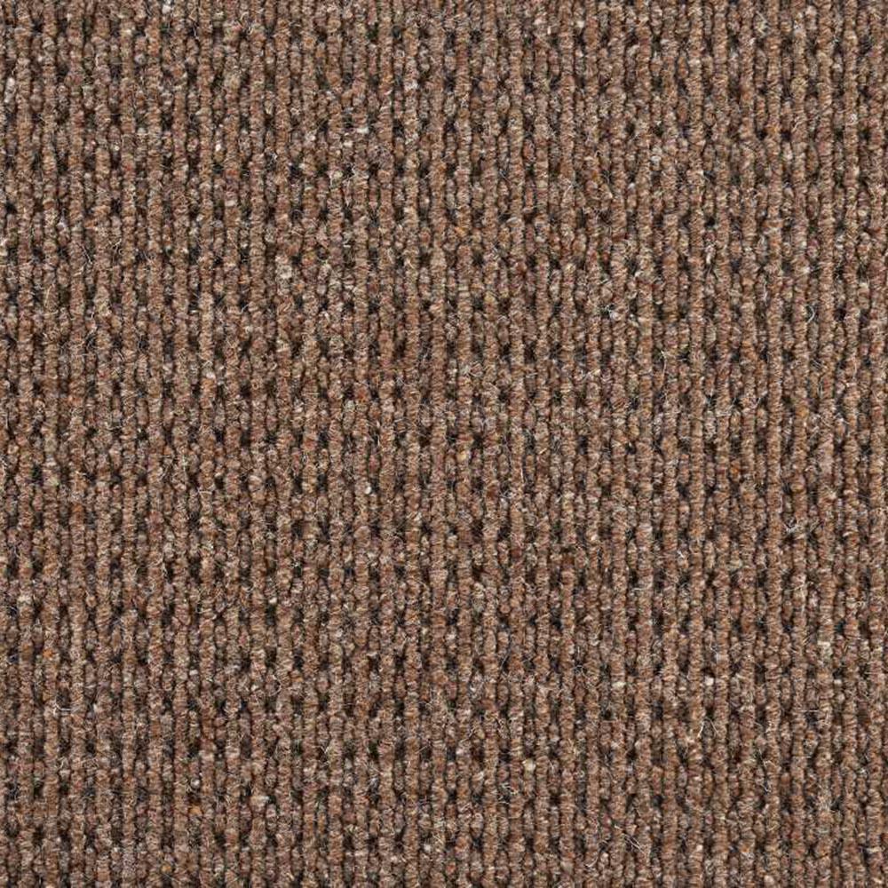 Embrace - Color Driftwood 13 ft. 2 in. Loop Carpet