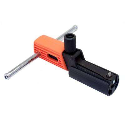 1-1/4 in. - 2-1/8 in. Universal Internal Thread Repair Tool