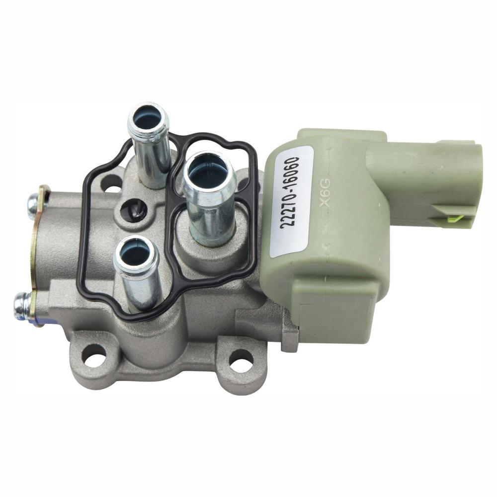 Beck Arnley 158-1077 Idle Speed Stabilizer