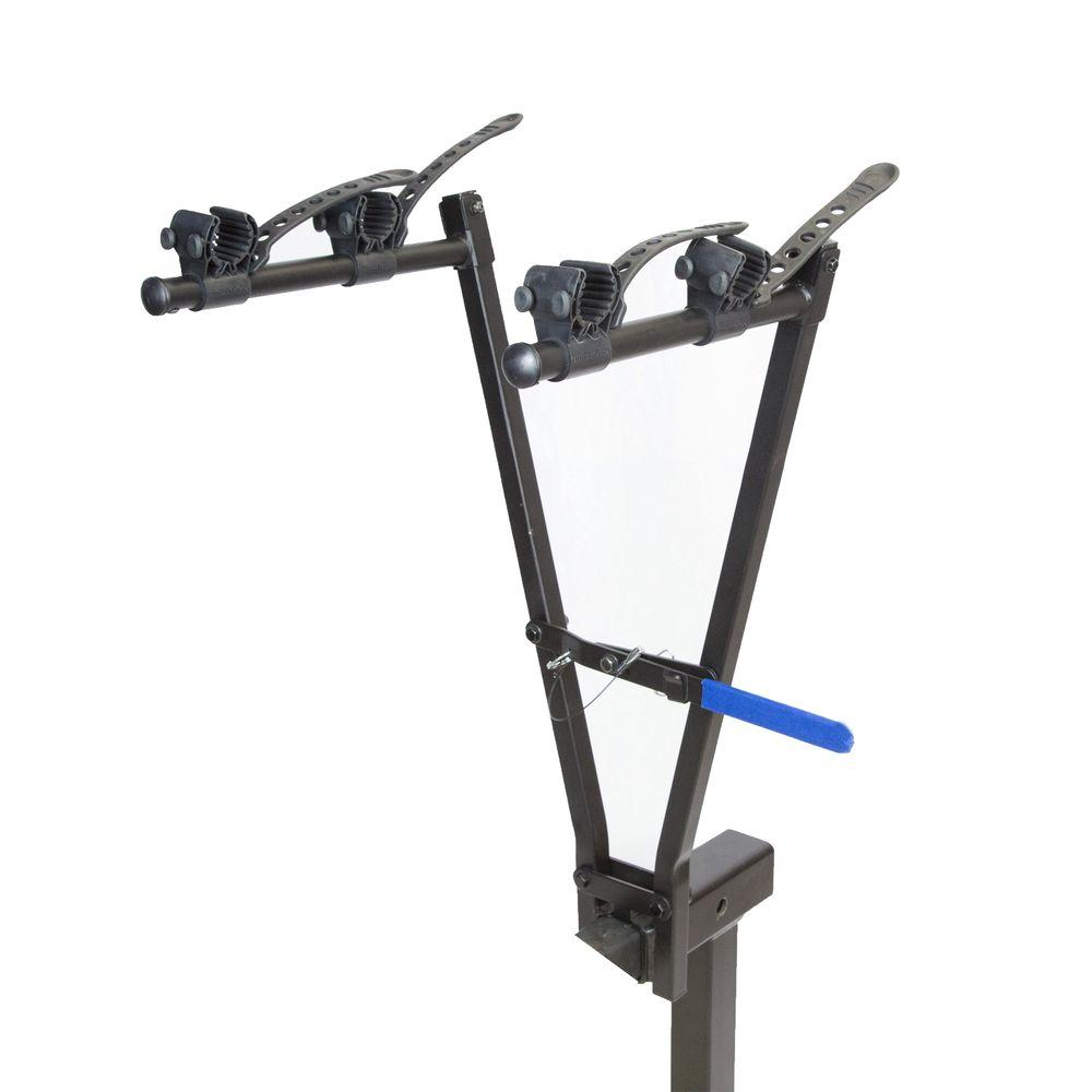 V-Rack 2-Bike Carrier with 2 x 2 Mount