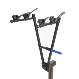 Advantage SportsRack V-Rack 2-Bike Carrier with 2 x 2 Mount by Advantage SportsRack